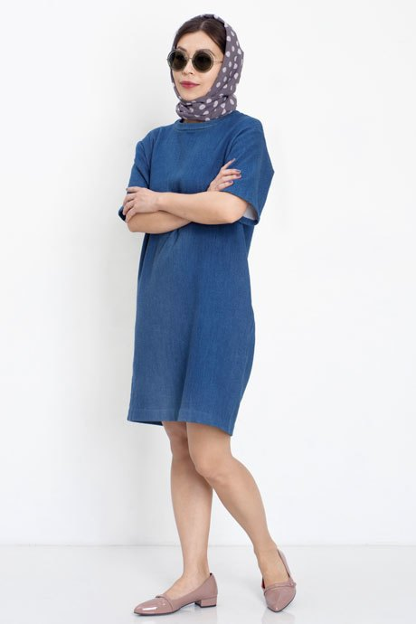 Маркетолог Ирина Абдураимова о любимых нарядах. Изображение № 24.