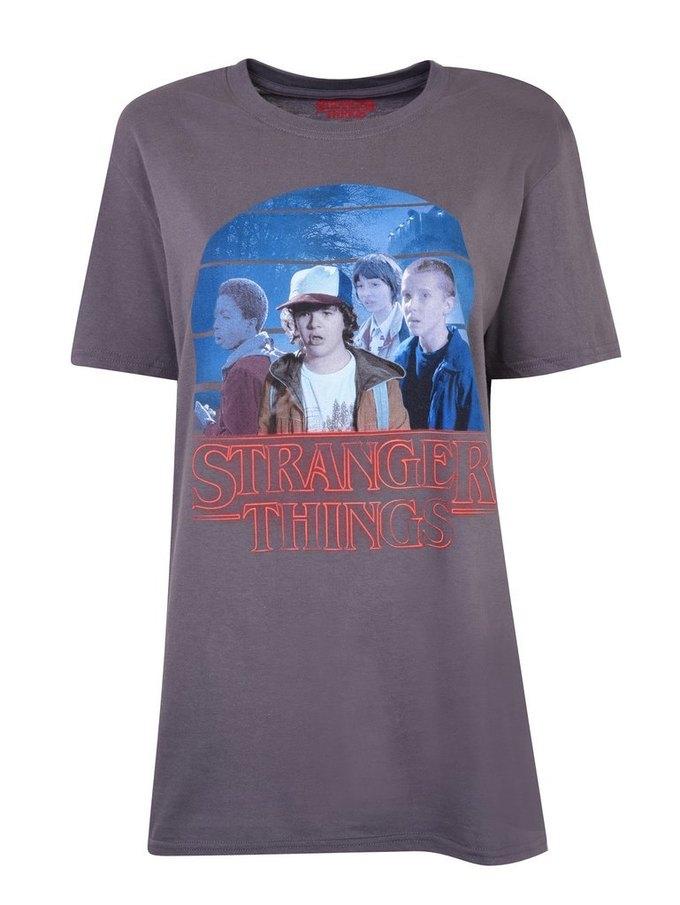 Topshop и Netflix создали коллекцию по мотивам «Stranger Things». Изображение № 14.