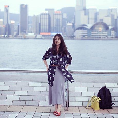 «Self Promenade»: Любители селфи в Гонконге. Изображение № 18.