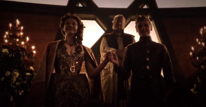 В сеть слили экранку трейлера нового сезона «Игры престолов». Изображение № 2.