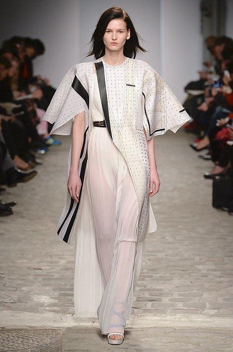 Vionnet Haute Couture SS 2014 . Изображение № 9.