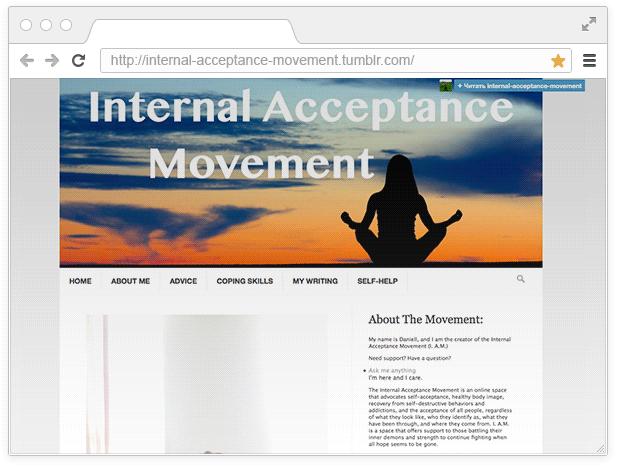 10 вдохновляющих блогов о восприятии тела. Изображение № 5.