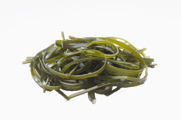 Суперфуд под вопросом: Все едят водоросли — зачем?. Изображение № 1.