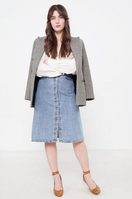 Редактор моды Harper's Bazaar Катя Табакова  о любимых нарядах. Изображение № 20.