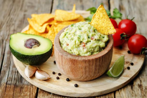 От гуакамоле до маргариты: 8 рецептов мексиканской кухни. Изображение № 1.