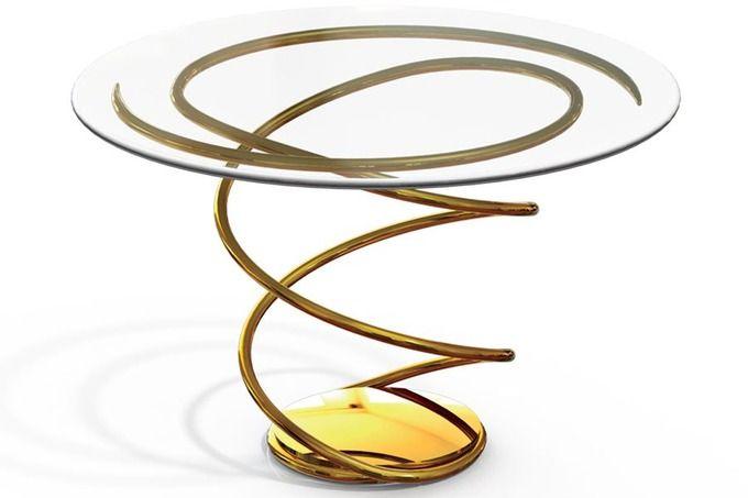Брэд Питт создал коллекцию мебели вместе с Фрэнком Полларо. Изображение № 10.
