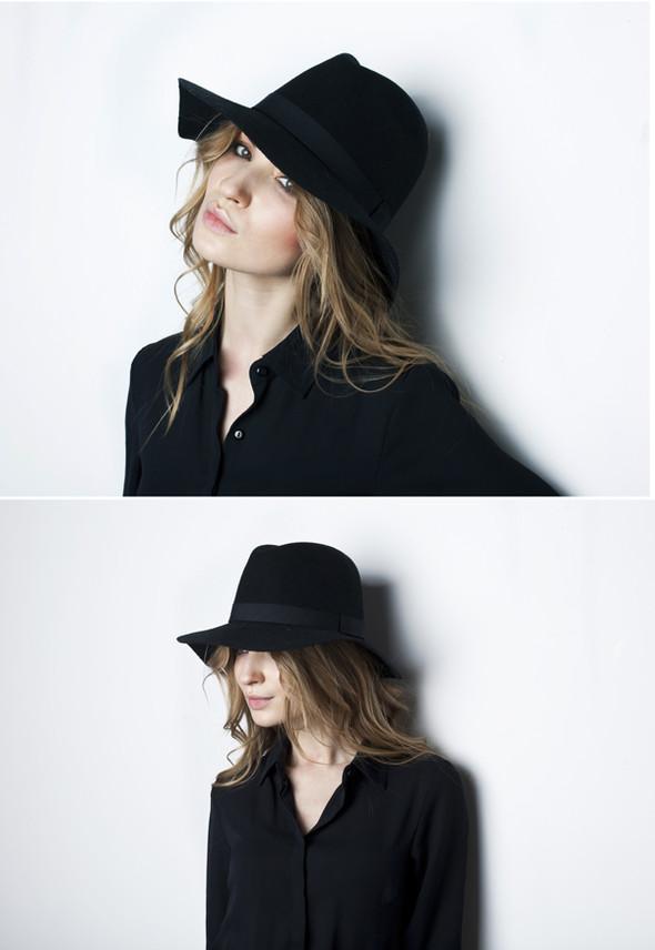 Гардероб: Мария Колосова, редактор моды Harper's Bazaar и автор блога kyklamasha.com. Изображение № 35.