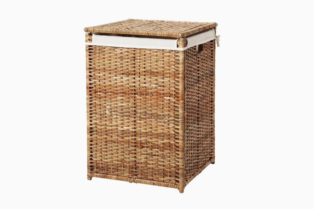 Корзина для белья «Бранэс», IKEA, 2699 руб.. Изображение № 4.