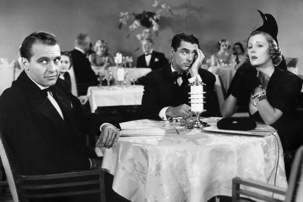 Золотой фонд: 5 классических голливудских комедий на вечер. Изображение № 3.
