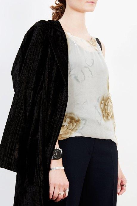 Продюсер и дизайнер одежды Аля Мельникова  о любимых нарядах. Изображение № 15.