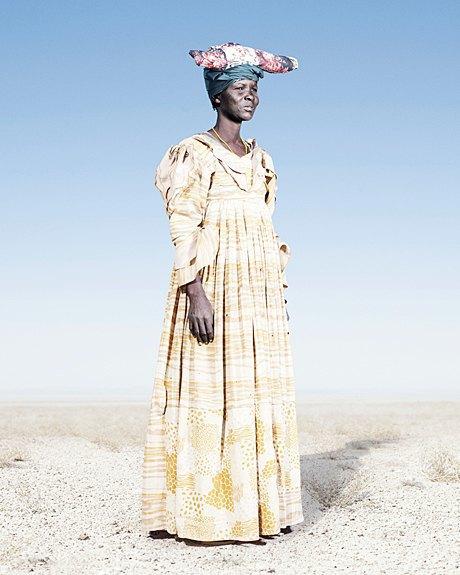 «Гереро»: мода африканского племени как символ неповиновения. Изображение № 10.