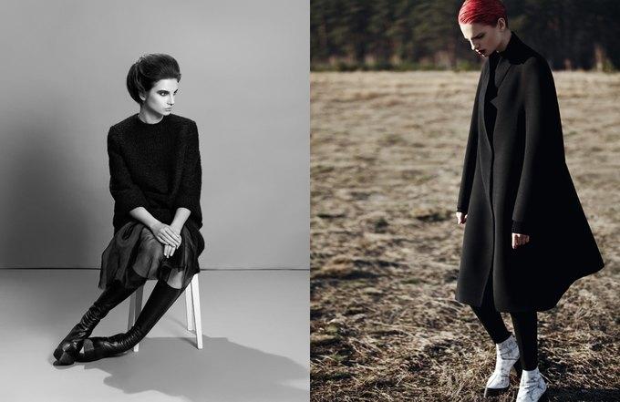 Лиля Литковская, фэшн-дизайнер из Украины. Изображение № 7.