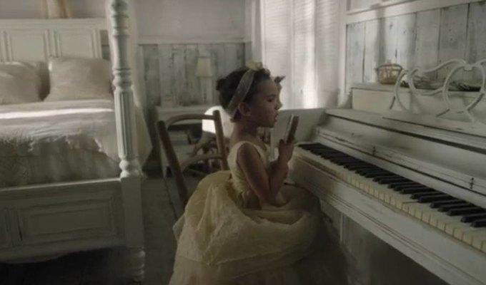 Рианна запустила онлайн-квест, посвященный ее альбому. Изображение № 1.
