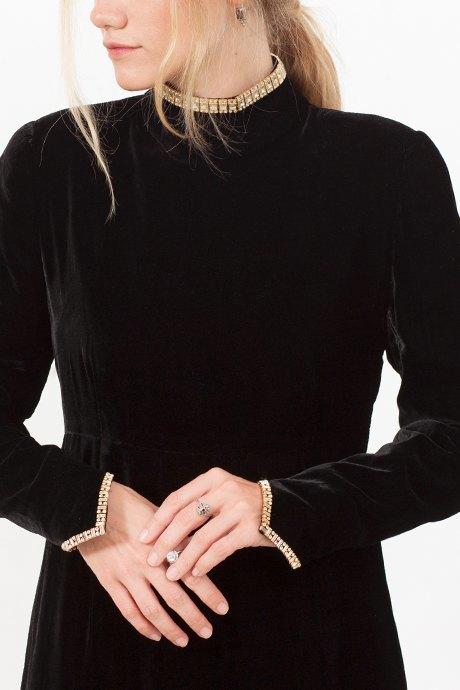 Вожатая «Камчатки» Елена Лобанова о любимых нарядах. Изображение № 8.