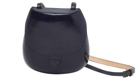 Маленькие и аккуратные сумки: От простых до роскошных. Изображение № 10.