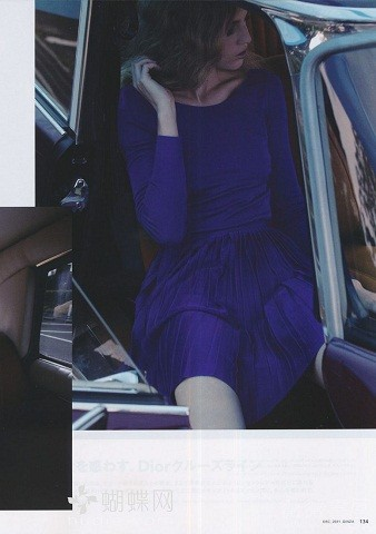 Новые лица: Ванесса Аксенте. Изображение № 10.