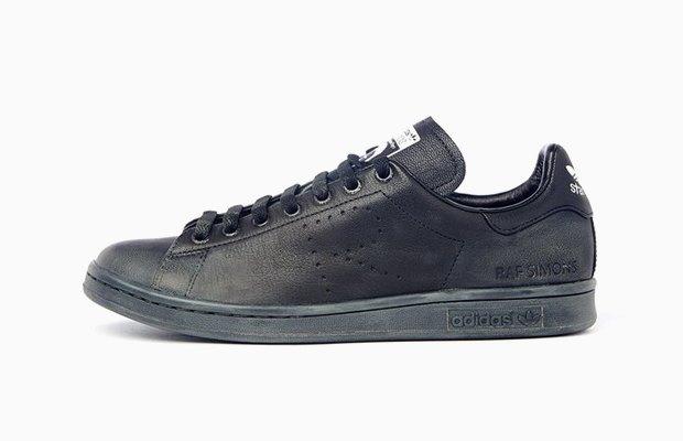 Раф Симонс сделал редизайн кроссовок  Stan Smith. Изображение № 10.
