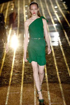 Gucci SS 2006 . Изображение № 66.