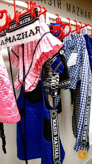 Прямой репортаж  с Paris Fashion Week:  День 5. Изображение № 30.