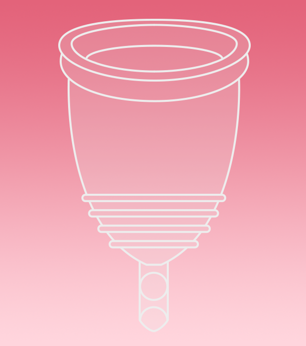 Редакция Wonderzine пробует менструальные чаши. Изображение № 13.