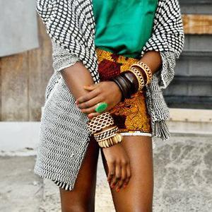 Неделя моды в Париже: Показы Balenciaga, Carven, Rick Owens, Nina Ricci, Lanvin. Изображение № 20.