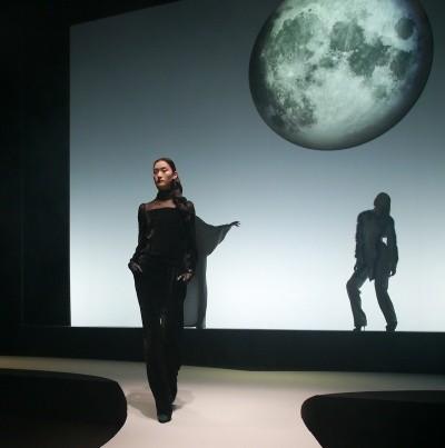 Новые лица: Лина Чжан, модель. Изображение № 9.