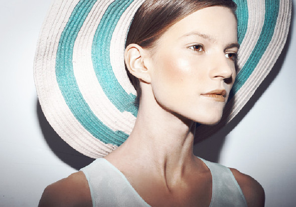 Новые лица: Юлия Сушфаляк, модель. Изображение № 11.