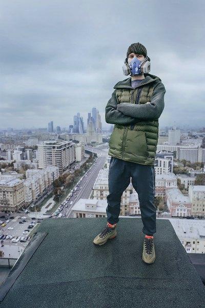 Катя Шилоносова, Mujuice и другие российские звезды в кампании Nike. Изображение № 3.