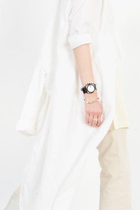 Продюсер и дизайнер одежды Аля Мельникова  о любимых нарядах. Изображение № 25.