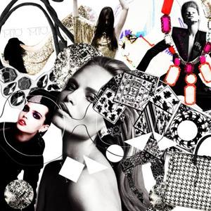 Парижская неделя моды: показы Damir Doma, Dries Van Noten, Rochas, Gareth Pugh и Mugler. Изображение № 7.