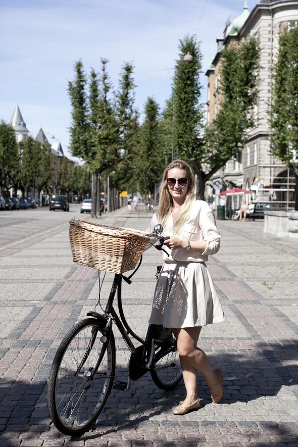 Татуированные парни, нордические девушки и другие жители Копенгагена. Изображение № 8.