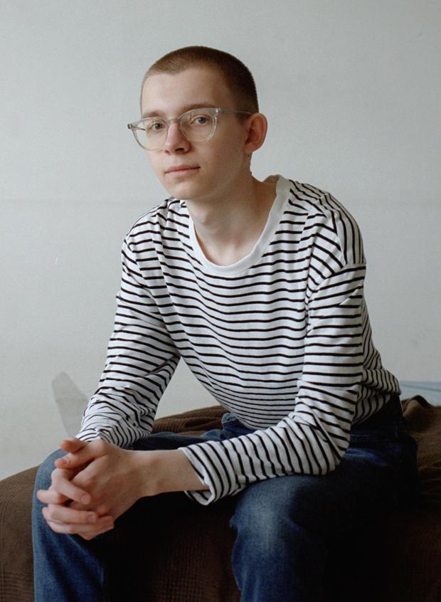 «Почему именно я»: Квир-подростки о жизни в России. Изображение № 7.