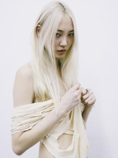 Новые лица: Су Джу. Изображение № 25.