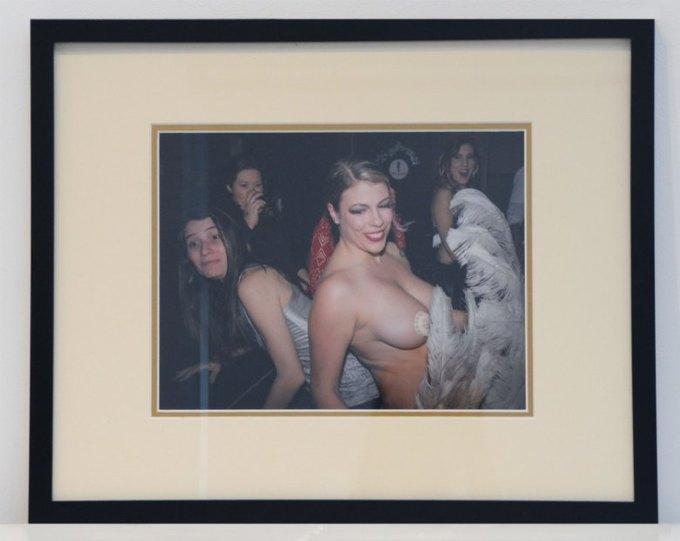 Пережившая мастэктомию художница посвятила выставку женской груди. Изображение № 6.