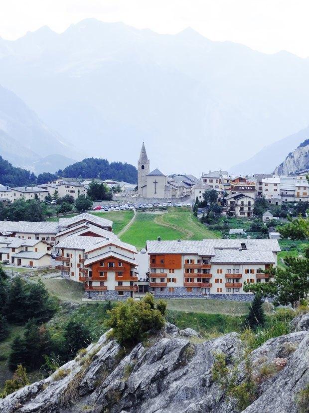 На высоте: Как поехать волонтером в Альпы  и отдохнуть с пользой . Изображение № 4.