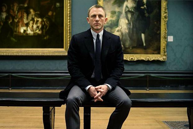 """«007: Координаты """"Скайфолл""""»: Дэниел Крэйг о новом Джеймсе Бонде. Изображение № 3."""