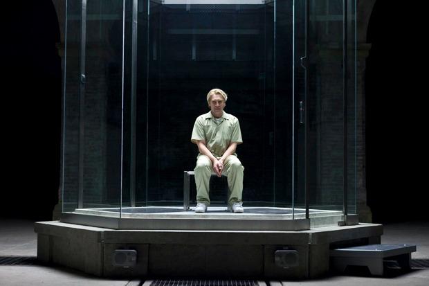 "«007: Координаты ""Скайфолл""»: Хавьер Бардем о новом Джеймсе Бонде. Изображение № 4."