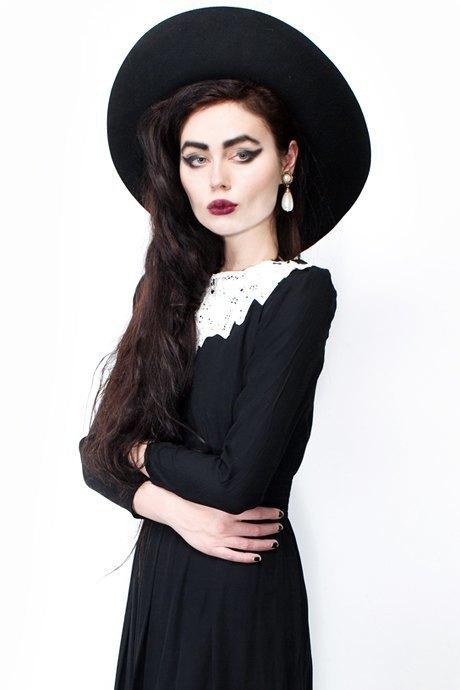 Фотограф Виолетт Эль о любимых нарядах. Изображение № 21.