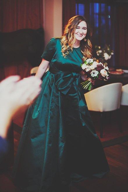 Это по любви:  Девушки о своих свадебных платьях. Изображение № 3.