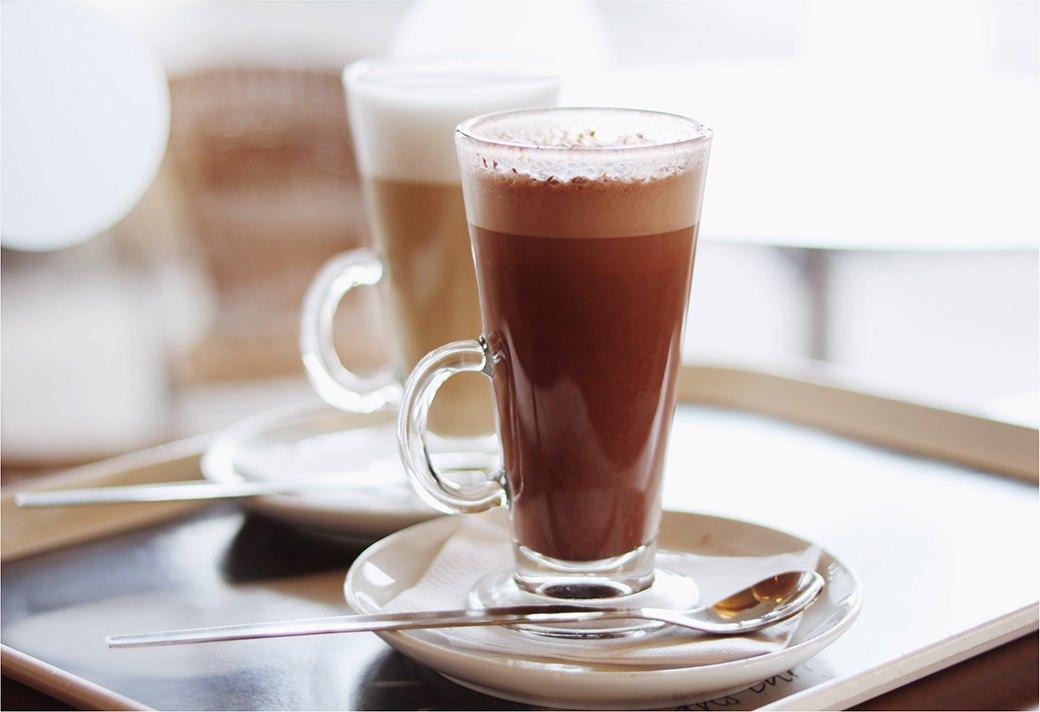 Сладкий ноябрь: 15 рецептов горячего шоколада. Изображение № 3.