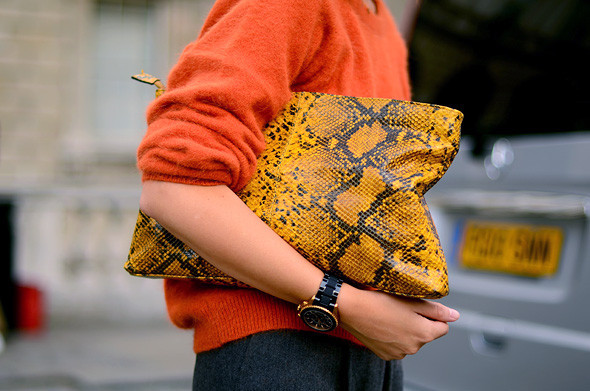 Детали: London Fashion Week. Изображение № 1.