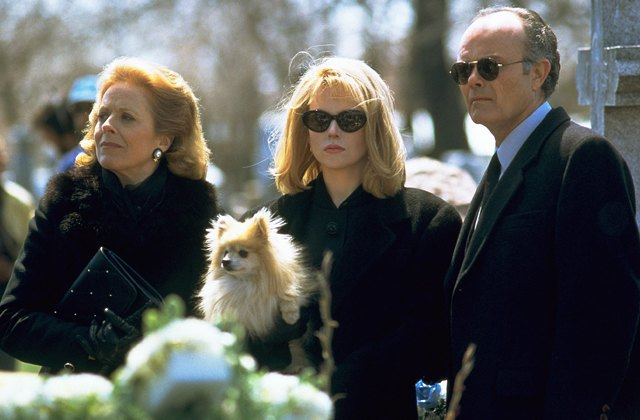 Умереть во имя, 1995. Изображение № 6.