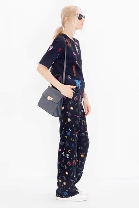 Директор моды Glamour Катя Климова о любимых нарядах. Изображение № 13.