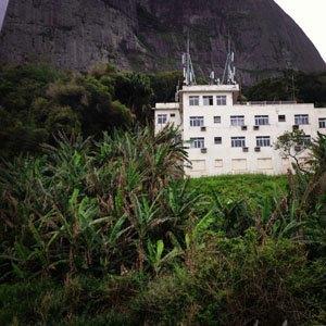 В Рио с друзьями: кашаса, фавелы,  футбол и сериалы. Изображение № 5.