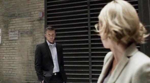 Эпизод 6. Зайджак хочет отказаться от участия в губернаторской гонке и баллотироваться в следующем году на пост мэра — против Кейна. Изображение № 43.