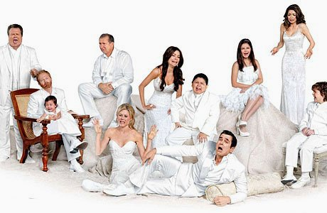 Что смотреть осенью: 20 сериалов с любимыми актерами . Изображение №16.