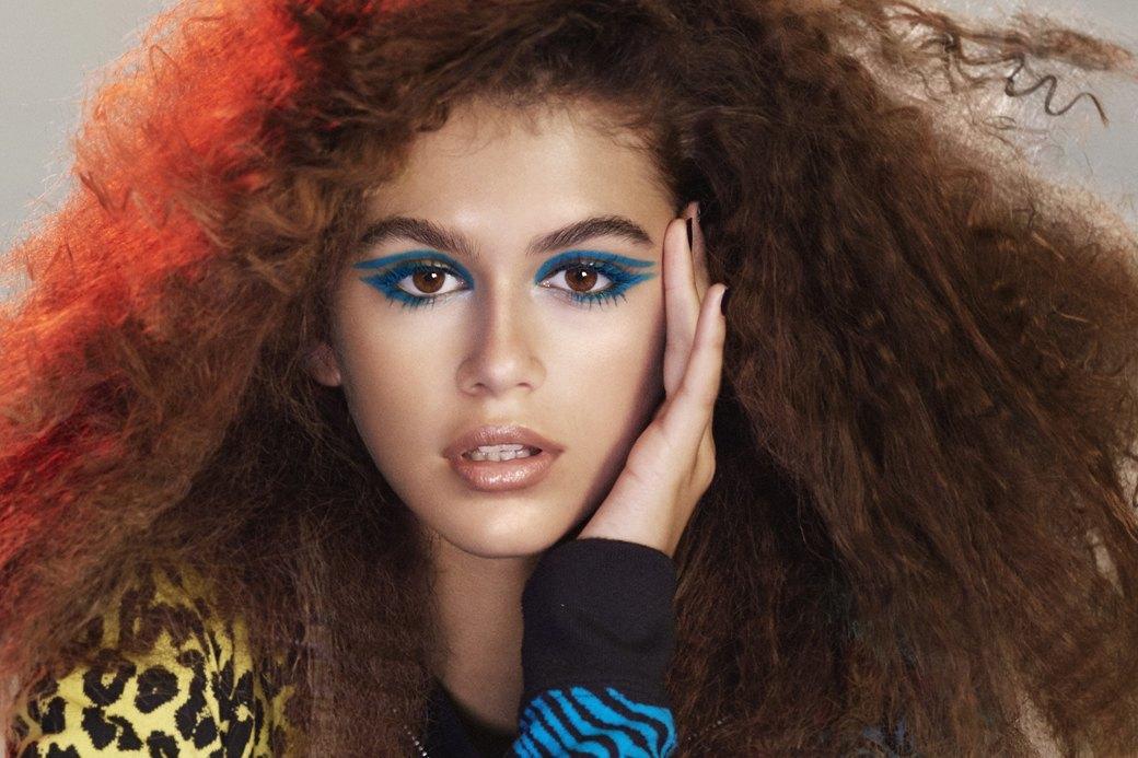 Феномен Кайи Гербер: Готова ли модная индустрия к разнообразию. Изображение № 1.