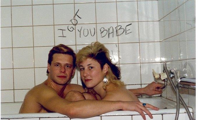 Джоанна Стингрей выложила фотоархив Ленинградского рок-клуба. Изображение № 1.