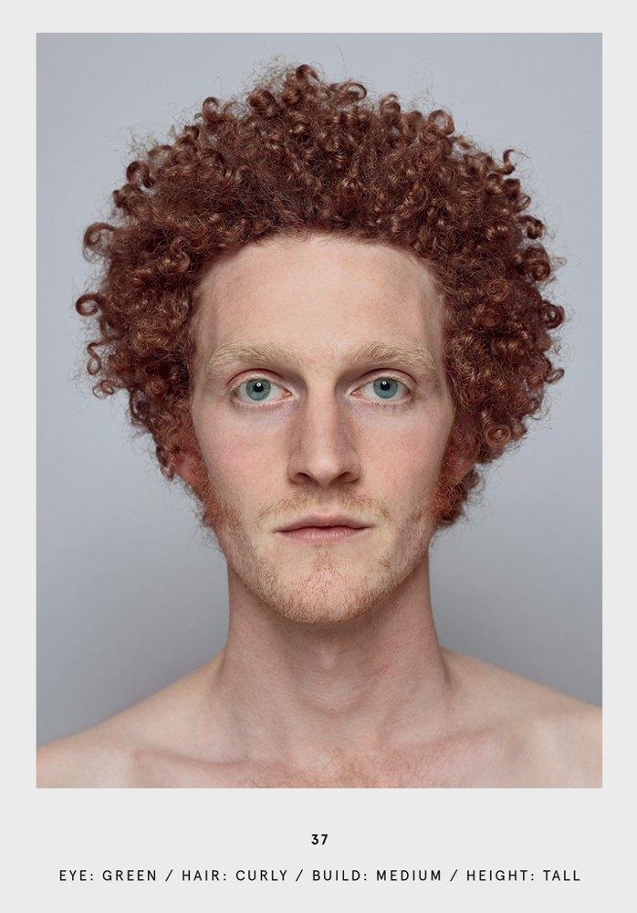 «Ген красоты»:  Рыжеволосые  как исчезающий вид. Изображение № 11.