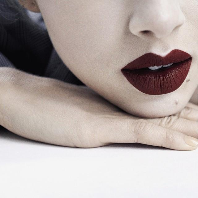 10 вдохновляющих  Instagram-аккаунтов про макияж. Изображение № 24.
